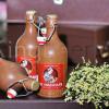 Bia Bỉ ST.Sebastiaan Dark ale
