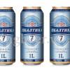 Bia Baltika 07 1Lít giá 810.000 VNĐ/Thùng