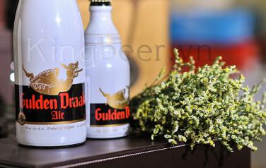 Bia Bỉ Gulden Draak Ale 1500ml – 1,5 Lít
