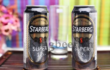 Bia Pháp Starberg Super 12%
