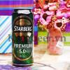 Bia Pháp Starberg Premium 5%