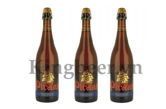 Bia Bỉ Piraat 750ml