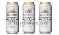 Bia chay Nga Baltika No 0