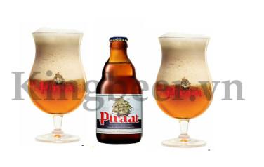 Ly uống bia cao cấp bộ 6 cái bia Piraat