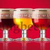Bộ ly cao cấp 6 cái uống bia Chimay