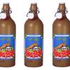 Bia Bỉ Bokrijks Brouwerij Sterkens 750 ml
