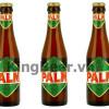 Bia Chai Bỉ Palm Ale