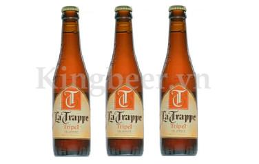 Giá Bia La Trappe Trippist 330ml tốt nhất thị trường