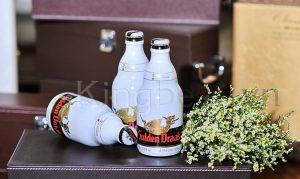 Bia Gulden Draak 330ml