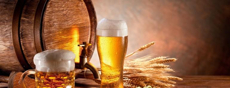 Tại sao tôi yêu Bia?