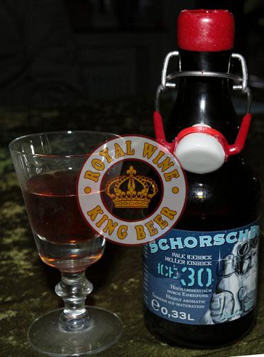 Bia Đức Schorsch Bock 30 độ