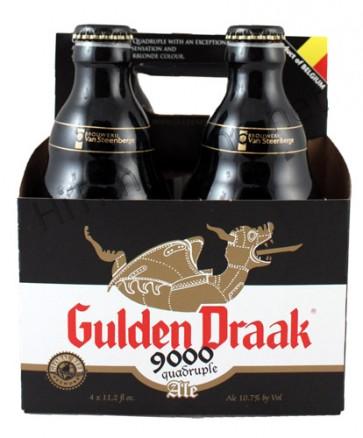 Bia Gulden Draak 9000 Quad