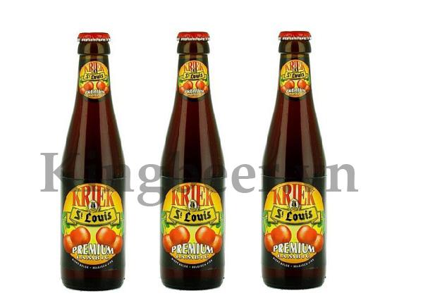 Bia Bỉ Premium Kriek