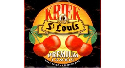 Bia Hoa quả St' Louis Premium Kriek giá tốt uống ngon