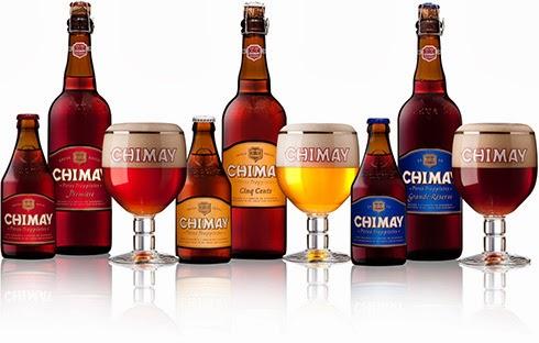 Đại lý bia chimay