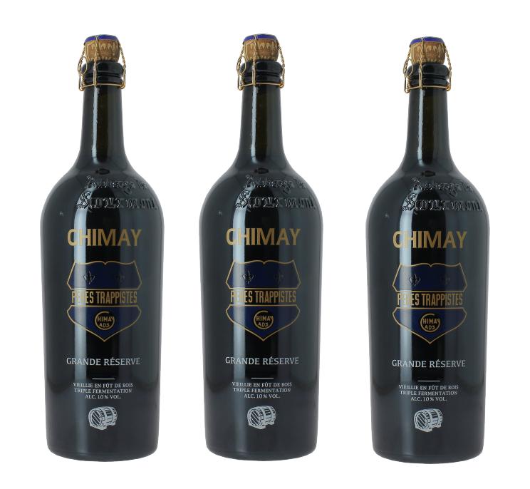 Bia Chimay 3lít giá bán rẻ nhất