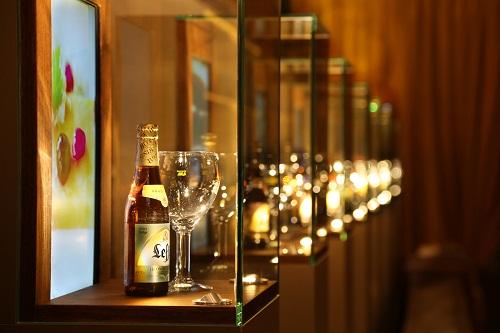 Bia Leffe Blonde giá bán 45000 đồng rẻ nhất thị trường