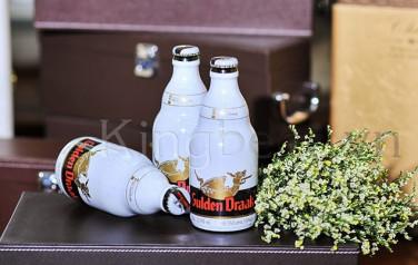 Bia Bỉ Gulden Draak 330ml