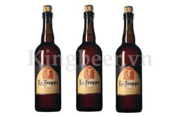 Bia Hà Lan La Trappe Tripel 750ml