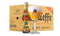 Tìm hiểu về bia Leffe vàng và đen giá bán rẻ nhất 1 triệu bao gồm VAT