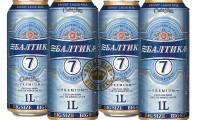 Bia Baltika 7 giá bán rẻ nhất chỉ có ở King Beer 810K