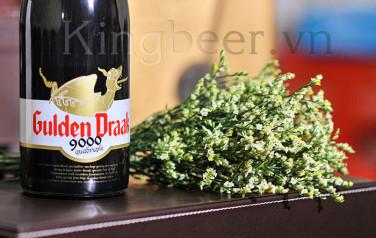Bia Gulden Draak 9000 1500ml