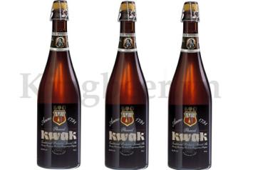 Bia Bỉ Pauwel Kwak 750ml