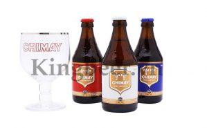 Giá bia Chimay Xanh bán rẻ nhất