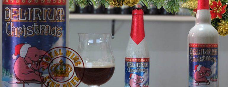 Bia Bỉ giáng sinh thành bia mùa đông có nên?